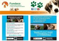 FundACo - Fundación para la defensa y control del Animal Comunitario www.protectorasanmiguel.com